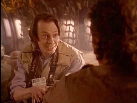 Steve Buscemi If Looks Could Kill Tales From The Crypt Google