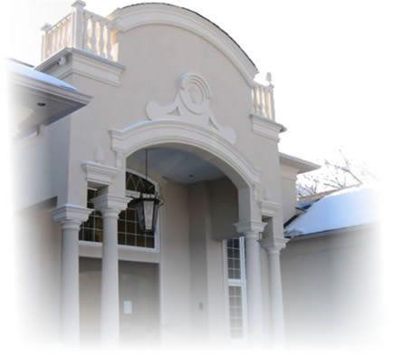 Exterior Foam Trim Molding. architectural foam shapes ...