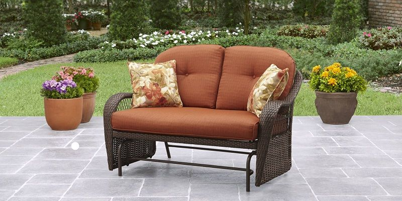 Better Homes And Gardens Azalea Ridge Replacement Cushions Patio