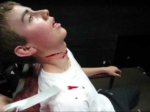 ▶ Sweeney Todd Barber Chair - YouTube