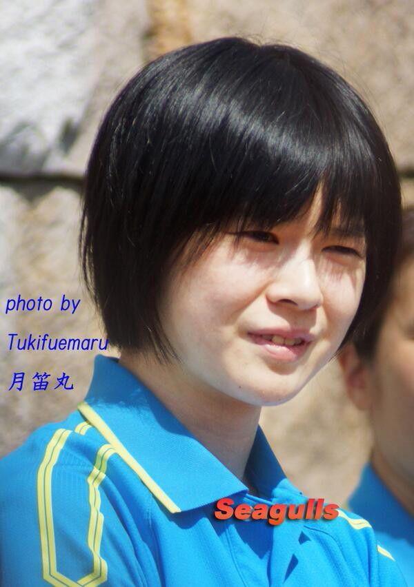 Miyashita Haruka Haruka Miyashita Pinterest Volleyball
