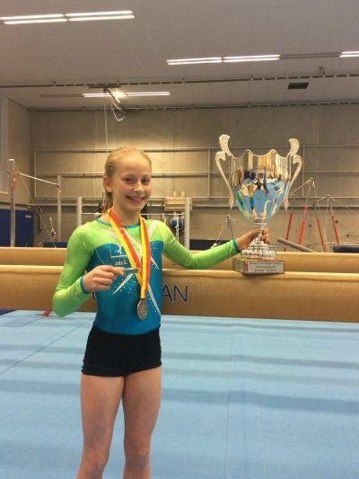 Vera Jonker wint aanmoedigingsprijs | Apeldoorn-nieuws