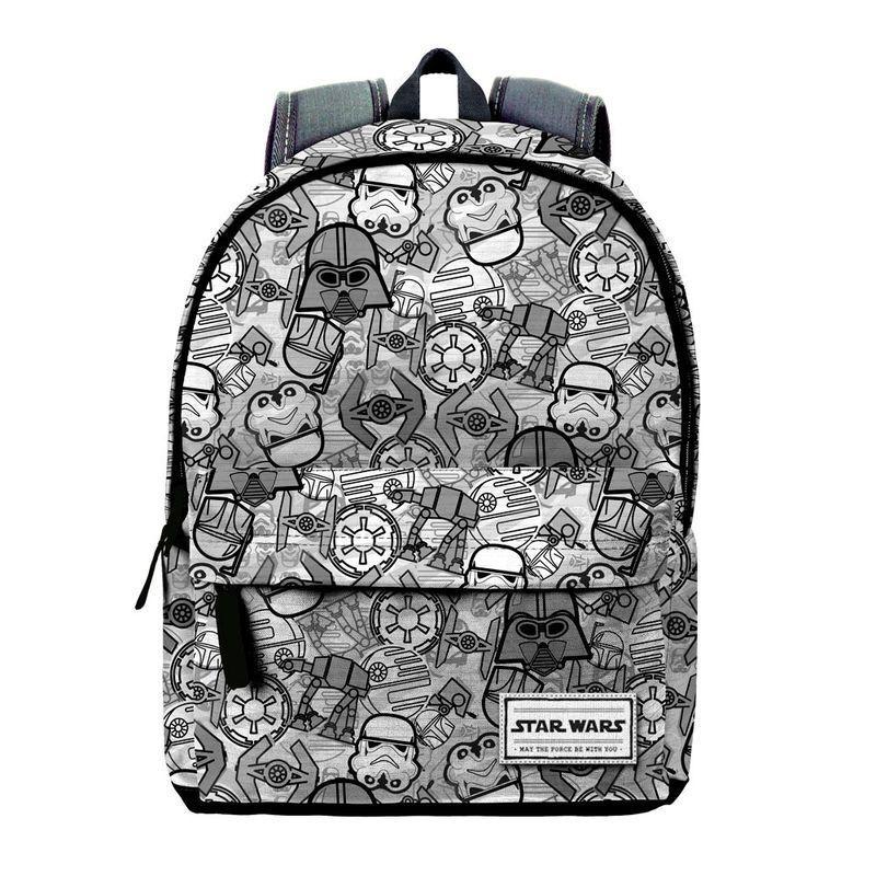 Star Wars ryggsäck - Pictogram (43cm)  backpack  backpackaddict   backpackrm25  backpackerkorea e2e8a052b3794