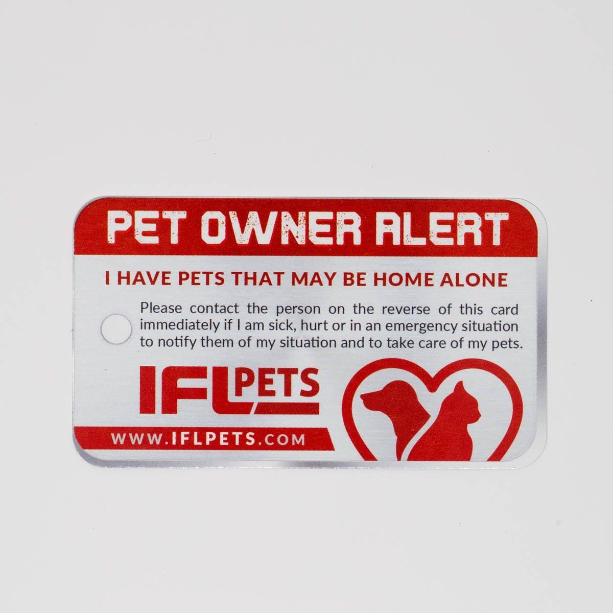 Pin On Pet Emergency Preparedness