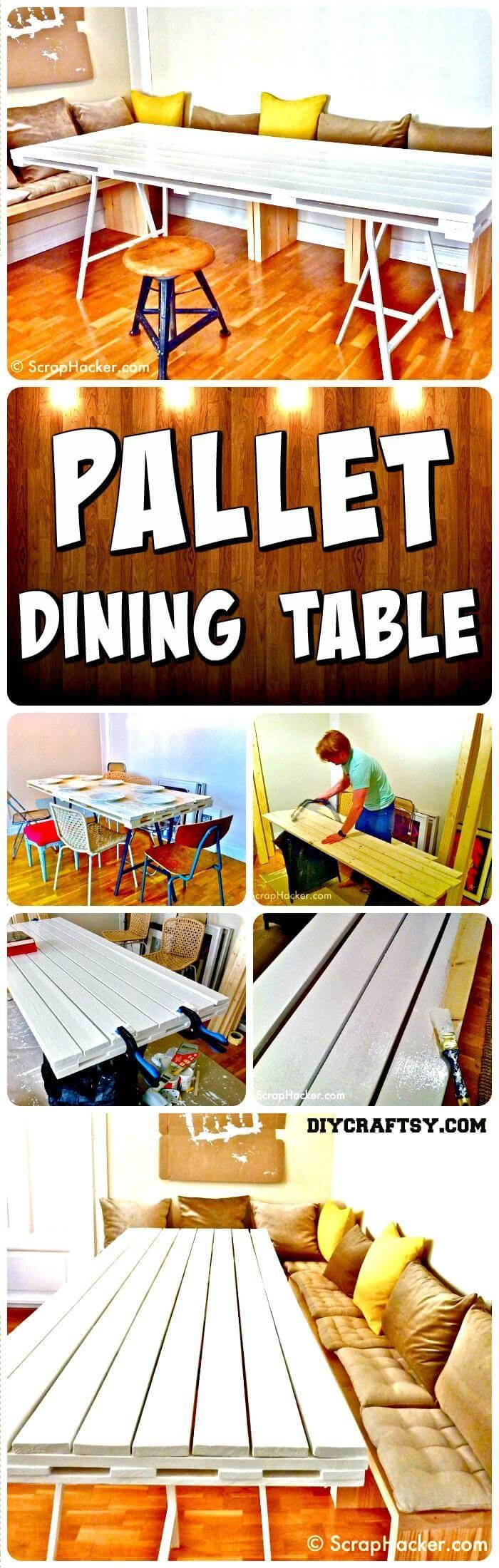 150 Best Diy Pallet Projects And Pallet Furniture Crafts Choose A