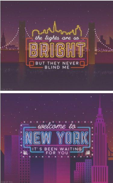 New York New York City Nyc New York Travel Nyc Travel New York Interesting Nyc Quotes