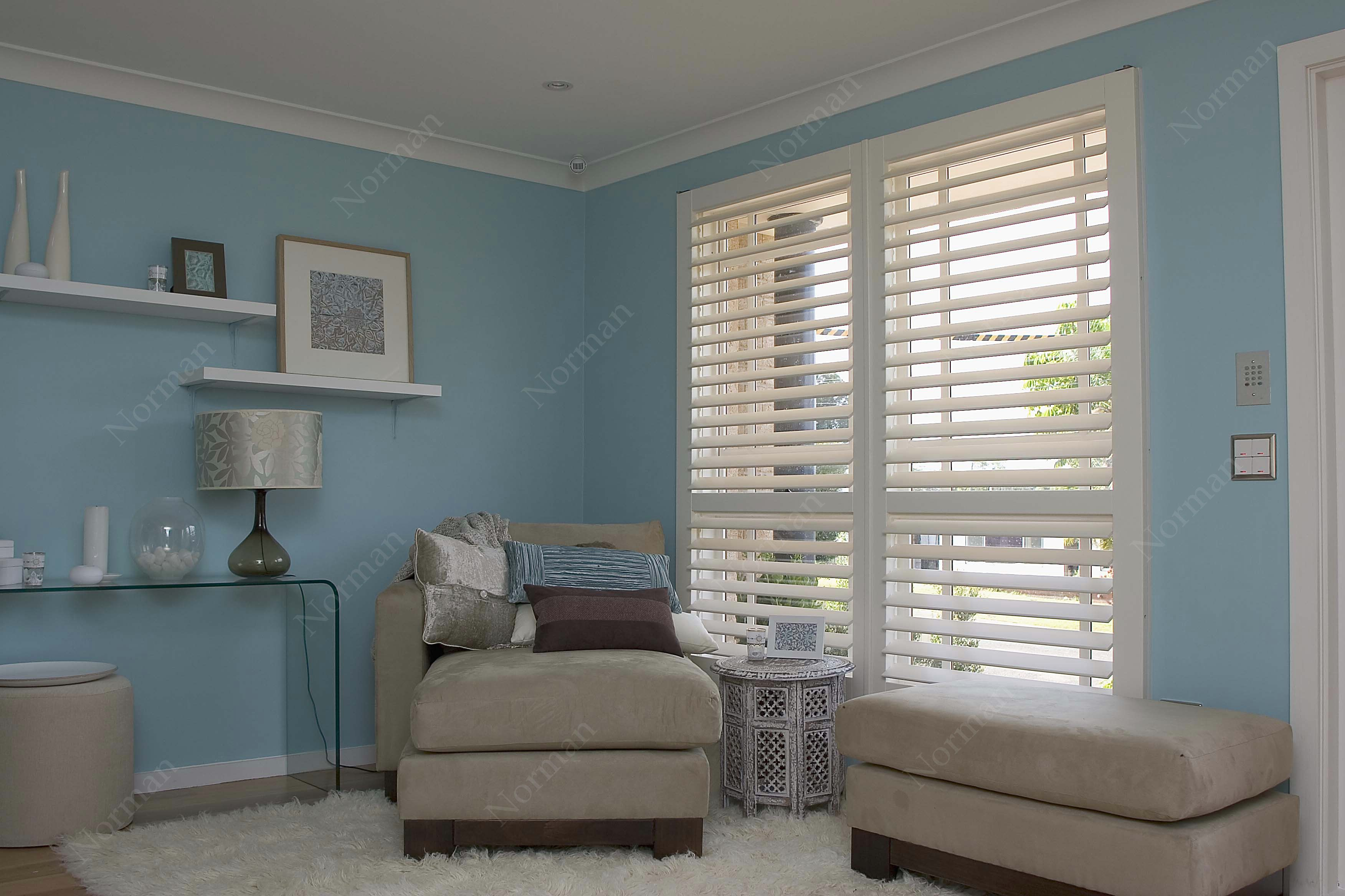 Pin on Tempting plantation shutters