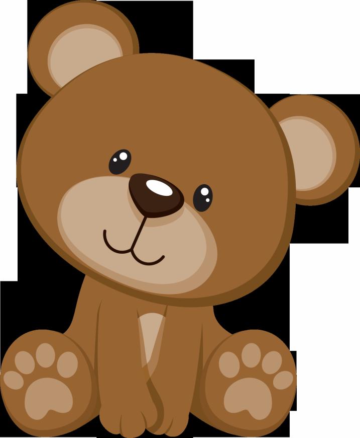 lil bear dude