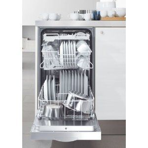 Miele Slimline Dishwasher Tiny House Appliances Small Dishwasher Kitchen Remodel