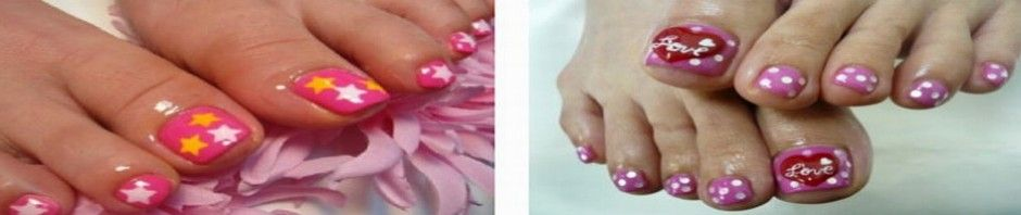 Thick Toenails Treatment | Nail Toe Beauty Care