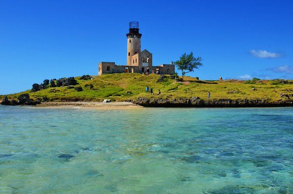 Ile Aux Fouquets Aussi Appelee L Ile Au Phare Mauritius Beach Mauritius My Travel
