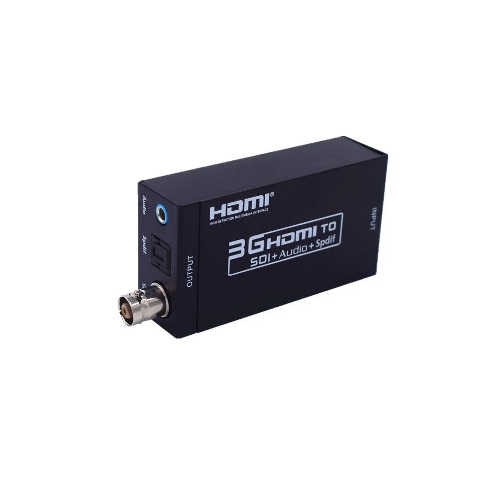 3175 Watch More Here Mini 3g Hdmi Signal To Sdi Audio Spdif S Pdif Monitor Cheap Converter Adapter Buy Quality Directly From China Suppliers Sd