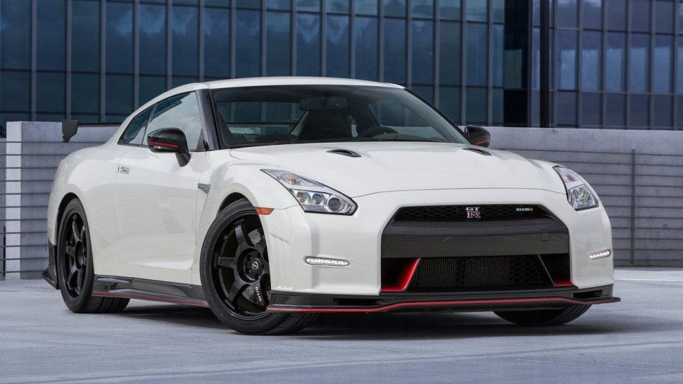 2018 Nissan Gt R Nismo Engine Redesign And Release Date
