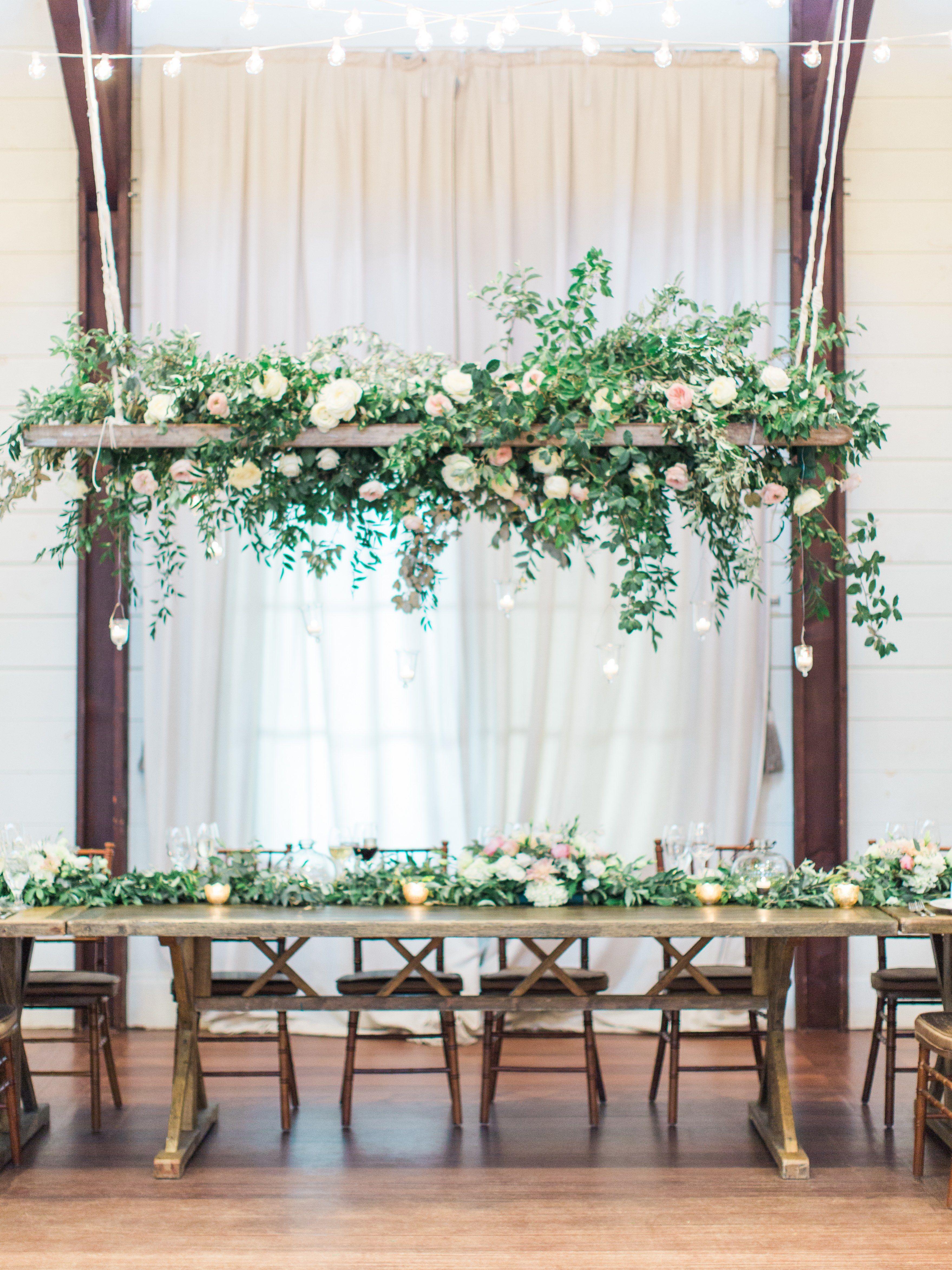 You\'ve Never Seen a Barn Wedding as Elegant as This! | Pinterest ...