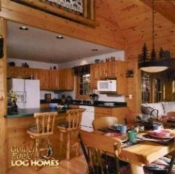 Home By Golden Eagle Log and Timber Homes golden eagle log logs cabin homecabinLog Home By Golden Eagle Log and Timber Homes golden eagle log logs cabin homecabin Villa P...