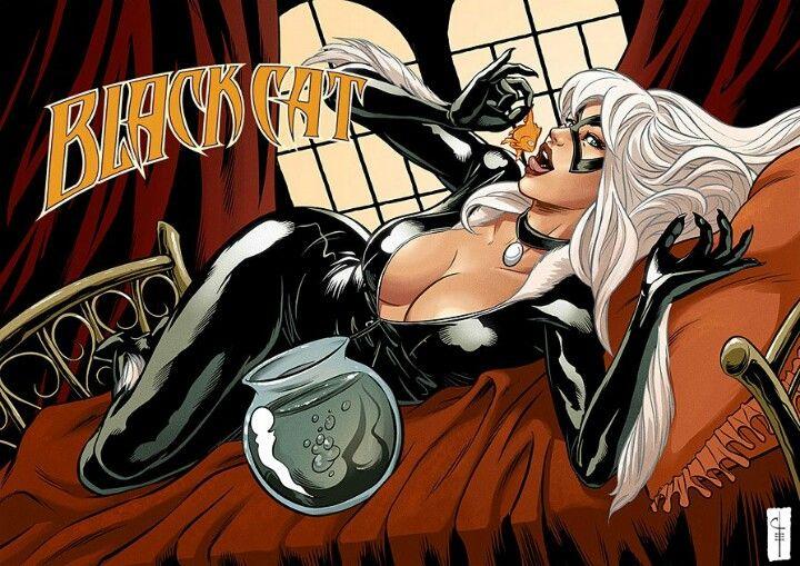 Black Cat ®
