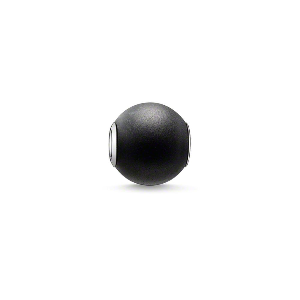 Thomas Sabo Karma Beads Obsidian Mattiert €159816%