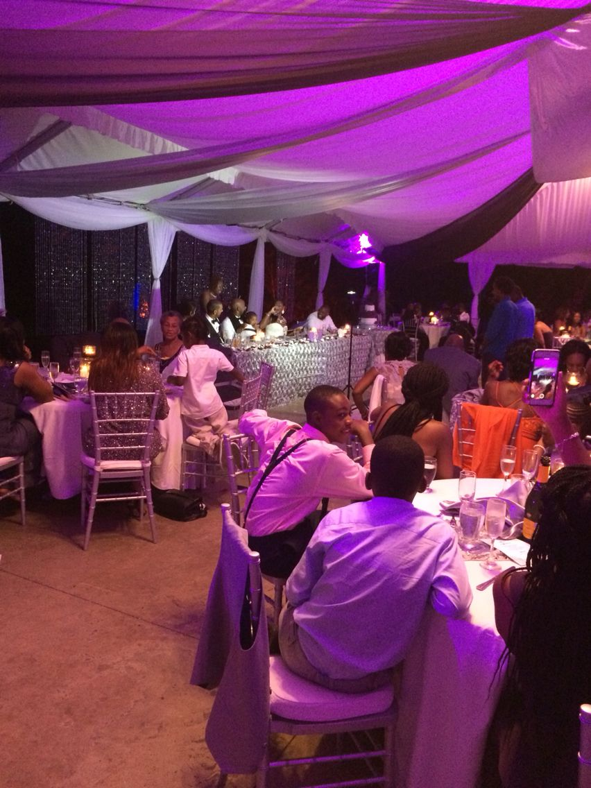 Mahogany Ridge St Thomas Barbados Destination Wedding Venue