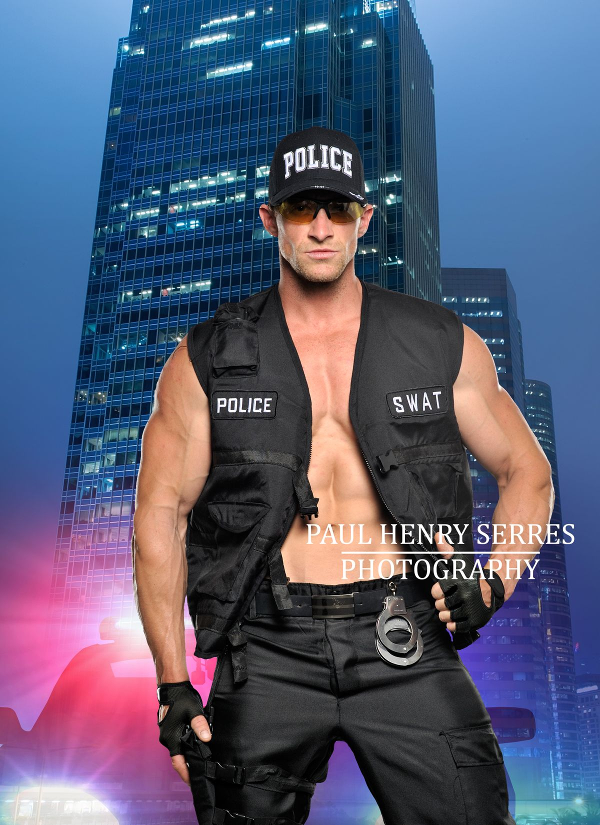 Romance Book Cover Male Models : Book cover picture male model swat police hot