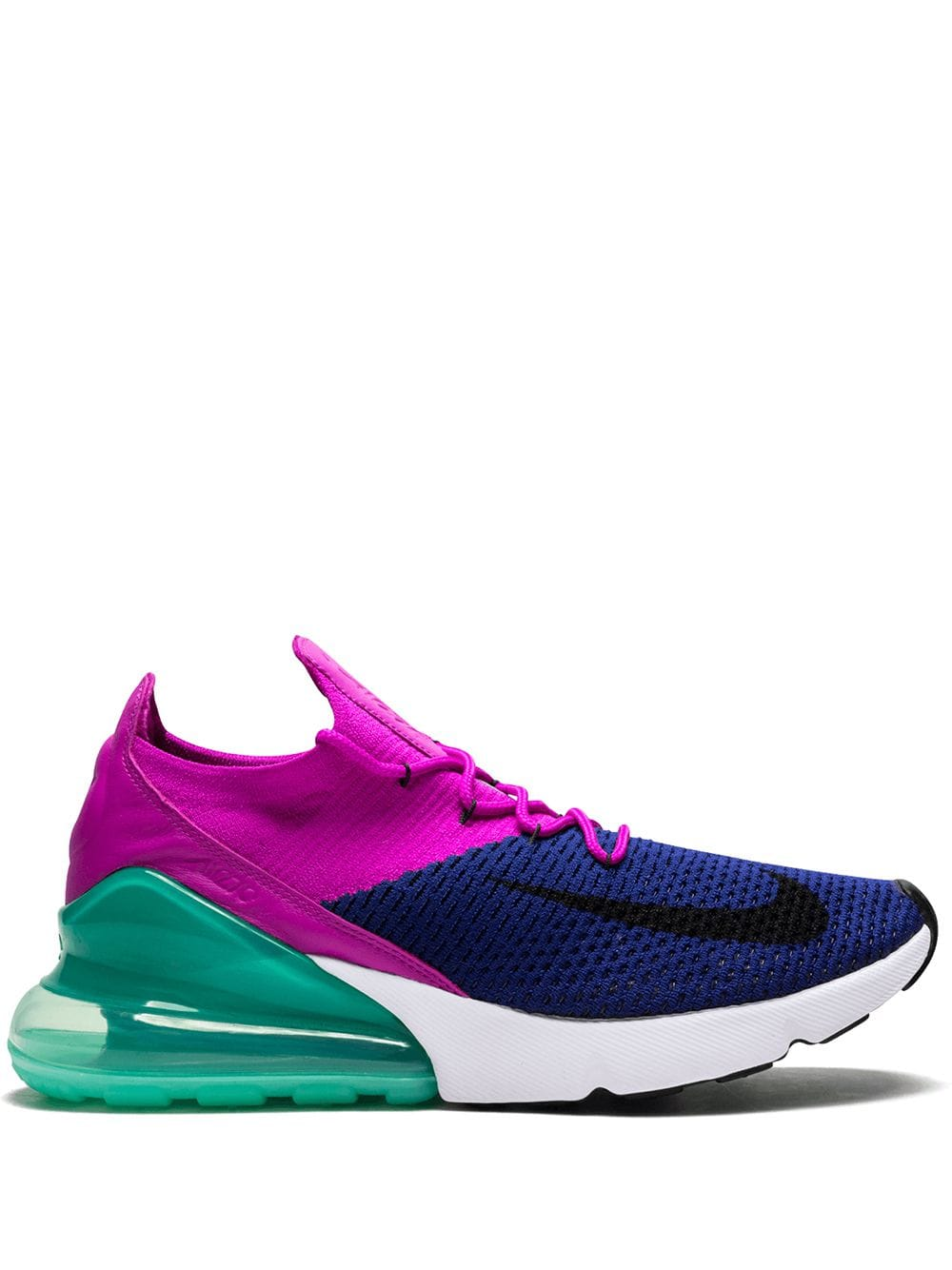 Nike Air Max 270 Flyknit Sneakers in 2019 | Products | Nike