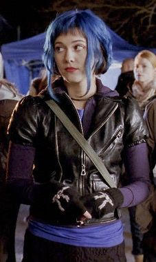 My Husband Is Obsessed With Ramona Flowers And I Agree She S Rad
