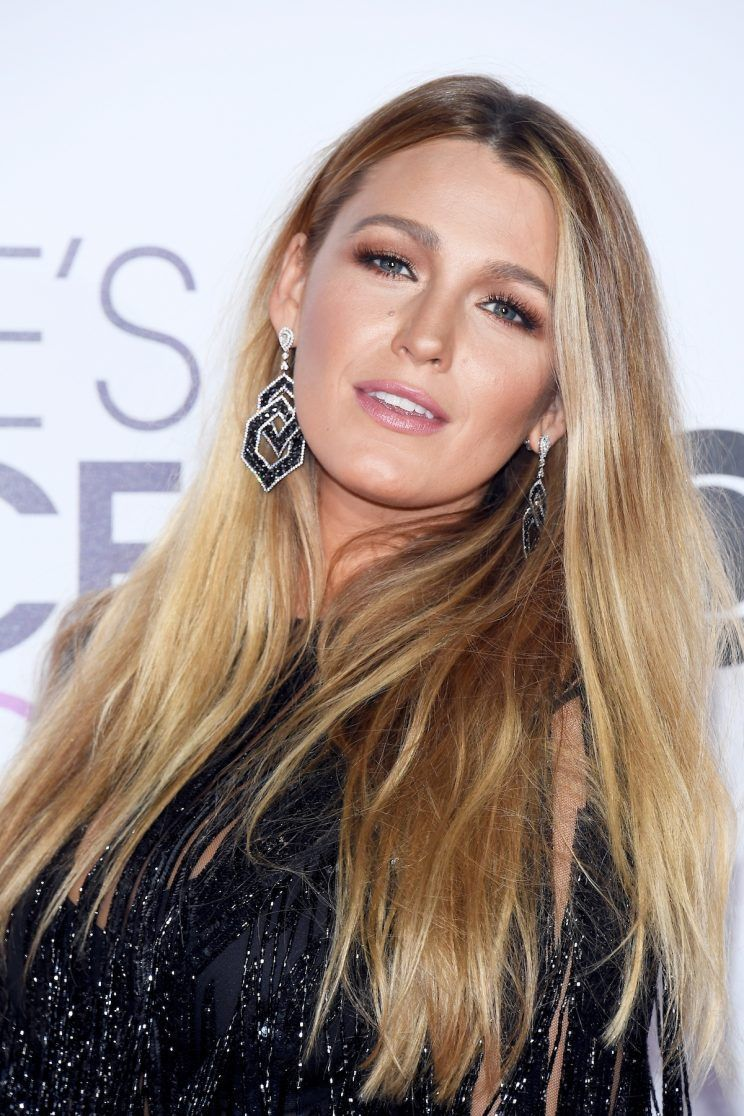 Like Blake Lively I M Blond Blue Eyed And Part Cherokee How Should I Talk About My Native Roots Surfer Hair Blake Lively Hair Girl Hair Colors