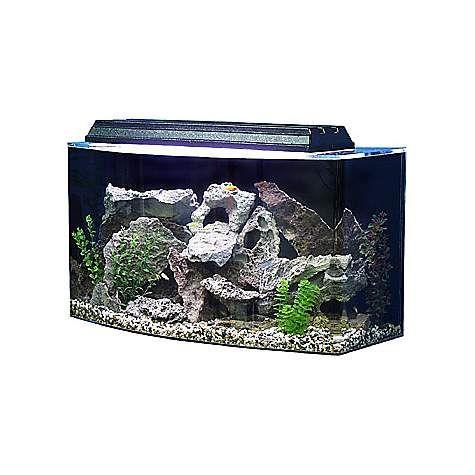 36 Fluorescent Light Fixture Aquarium