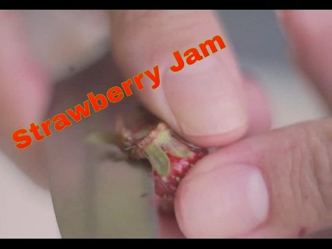 Food items Recipes online video A Quick Balanced Handmade Strawberry Jam! w/ Top Suggestions Cafe Jam Lodge Recipe - MAXEAT - http://howto.hifow.com/food-items-recipes-online-video-a-quick-balanced-handmade-strawberry-jam-w-top-suggestions-cafe-jam-lodge-recipe-maxeat/