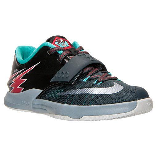56218cedecae ... greece boys preschool nike air kd 7 basketball shoes 669944 005 finish  line 84176 71504
