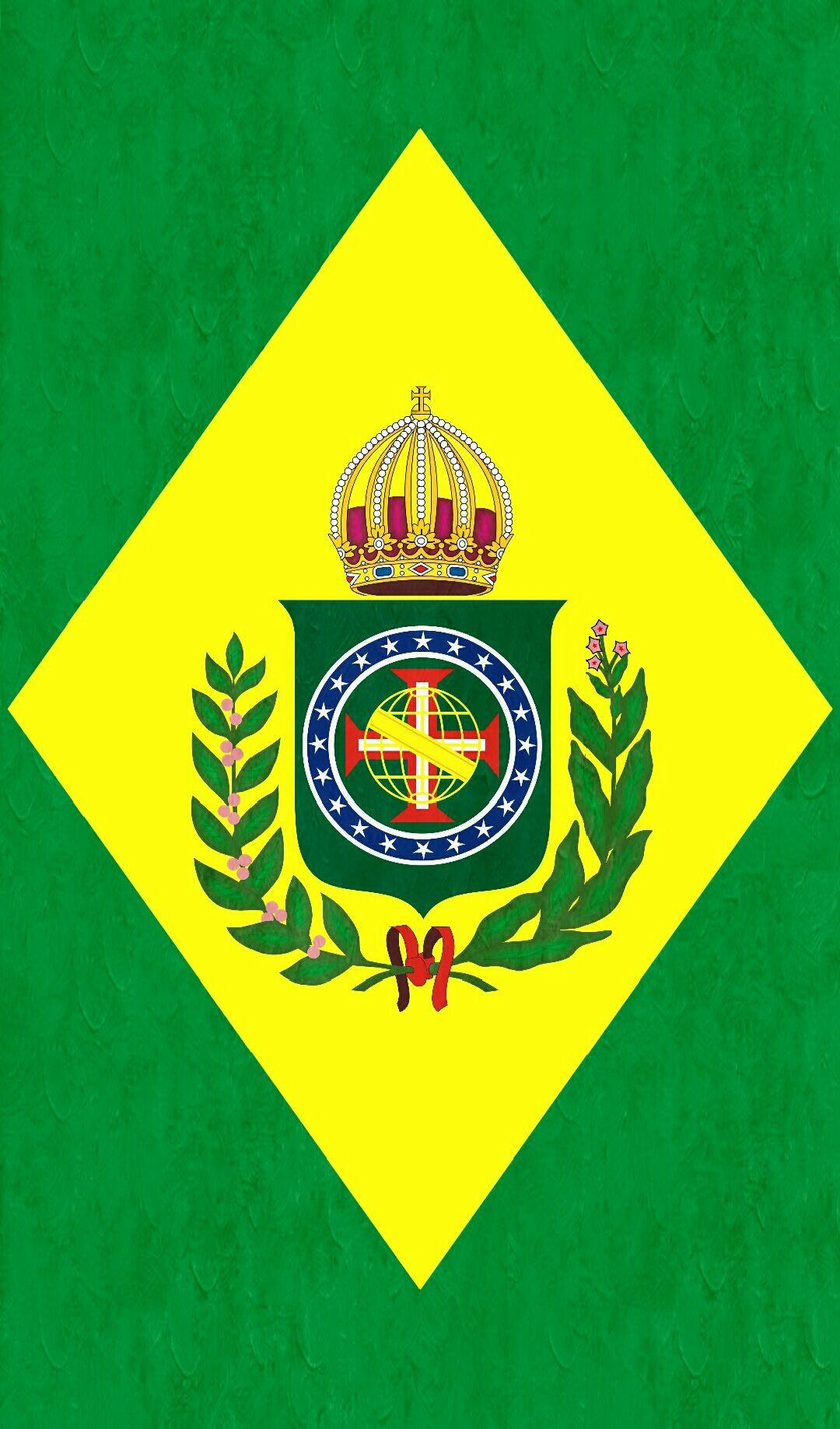 32e29abc1a Bandeira Imperial wallpaper  Brazil  Brasil  império  bandeira  flag   empire