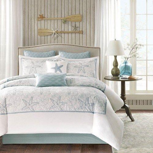 Chesapeake bay comforter set king size dormitorio for Dormitorio king size
