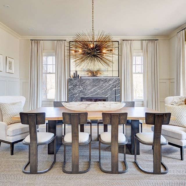 Still our favorite Dining room Project