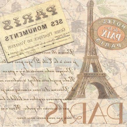 Paris (Linda Grayson)
