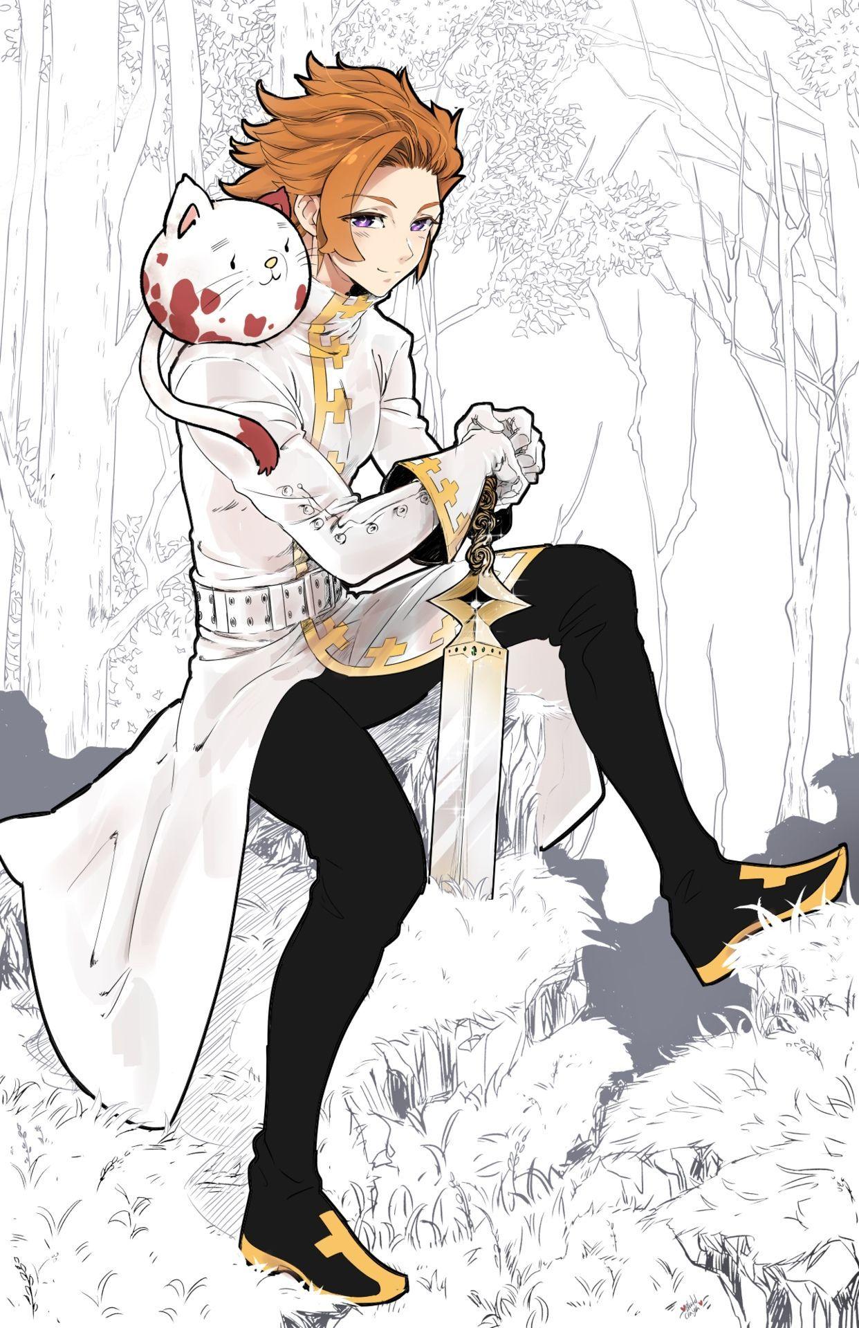 arthur pendragon seven deadly sins cute arthur pendragon