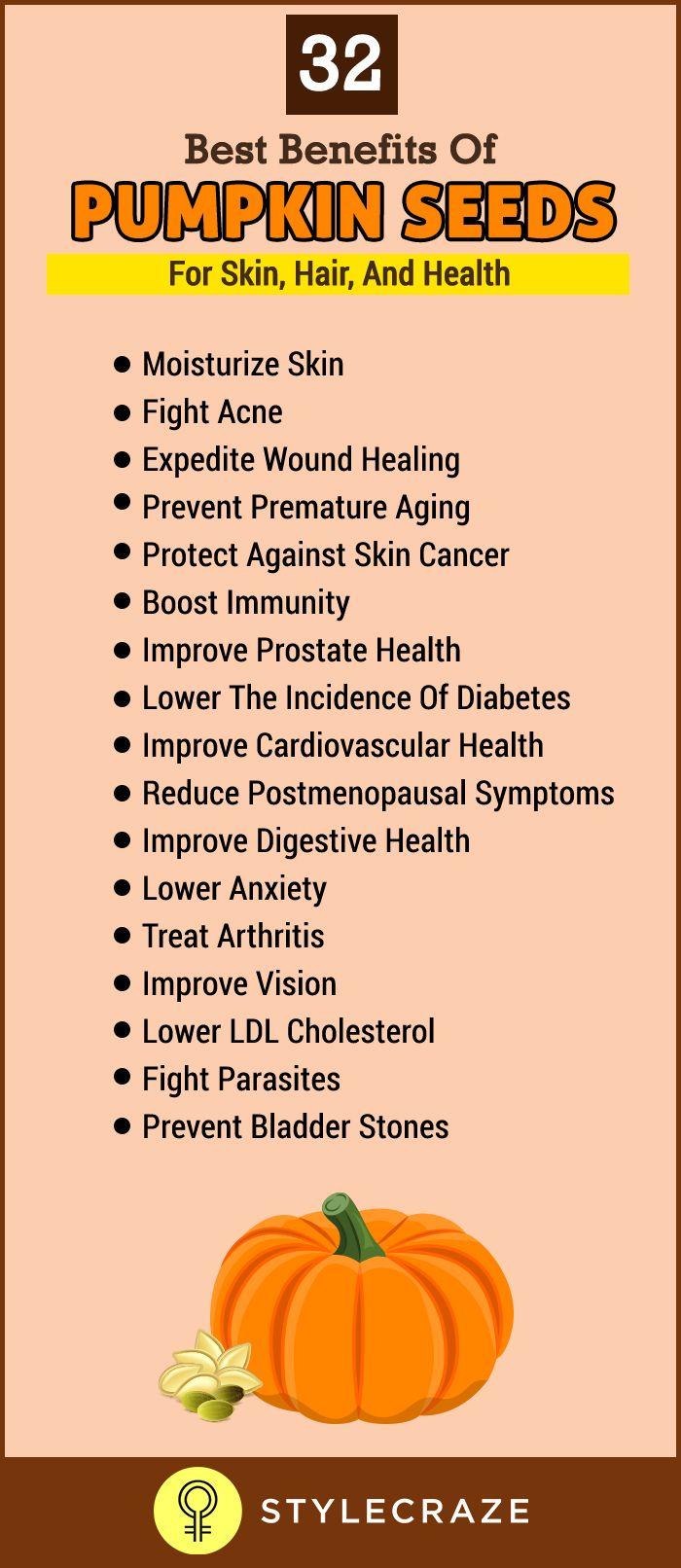 Pumpkin seeds. The benefits of pumpkin seeds. Pumpkin seeds: properties 92