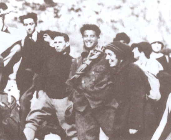 Pope John Paul Ii Quotes Youth: Pier Giorgio And The Shady Characters Club