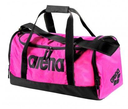 Arena Spiky 2 Pink Bag - Small  14b4e8def0