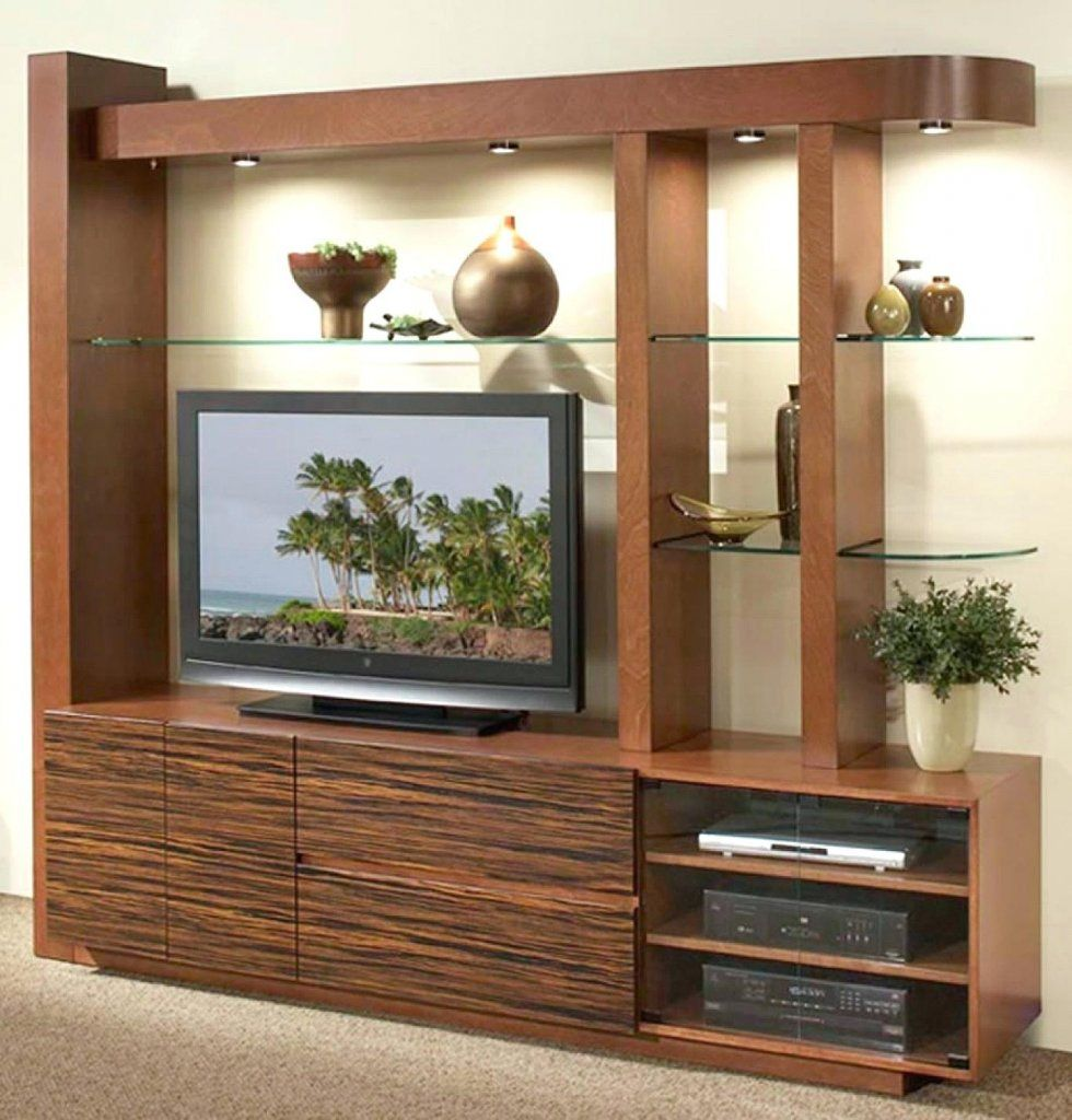 Top 50 Modern Tv Stand Design Ideas For 2020 Engineering Discoveries Modern Tv Wall Units Tv Unit Furniture Living Room Tv Unit