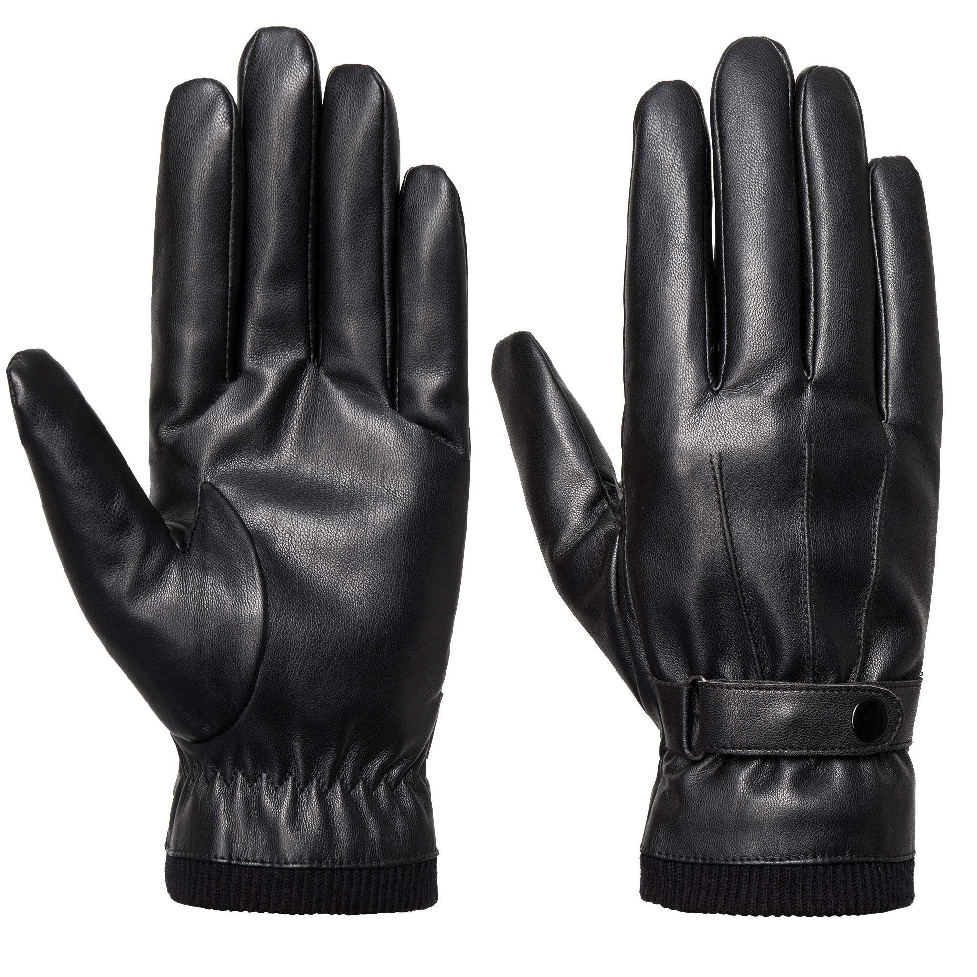 Pin On Gloves Men
