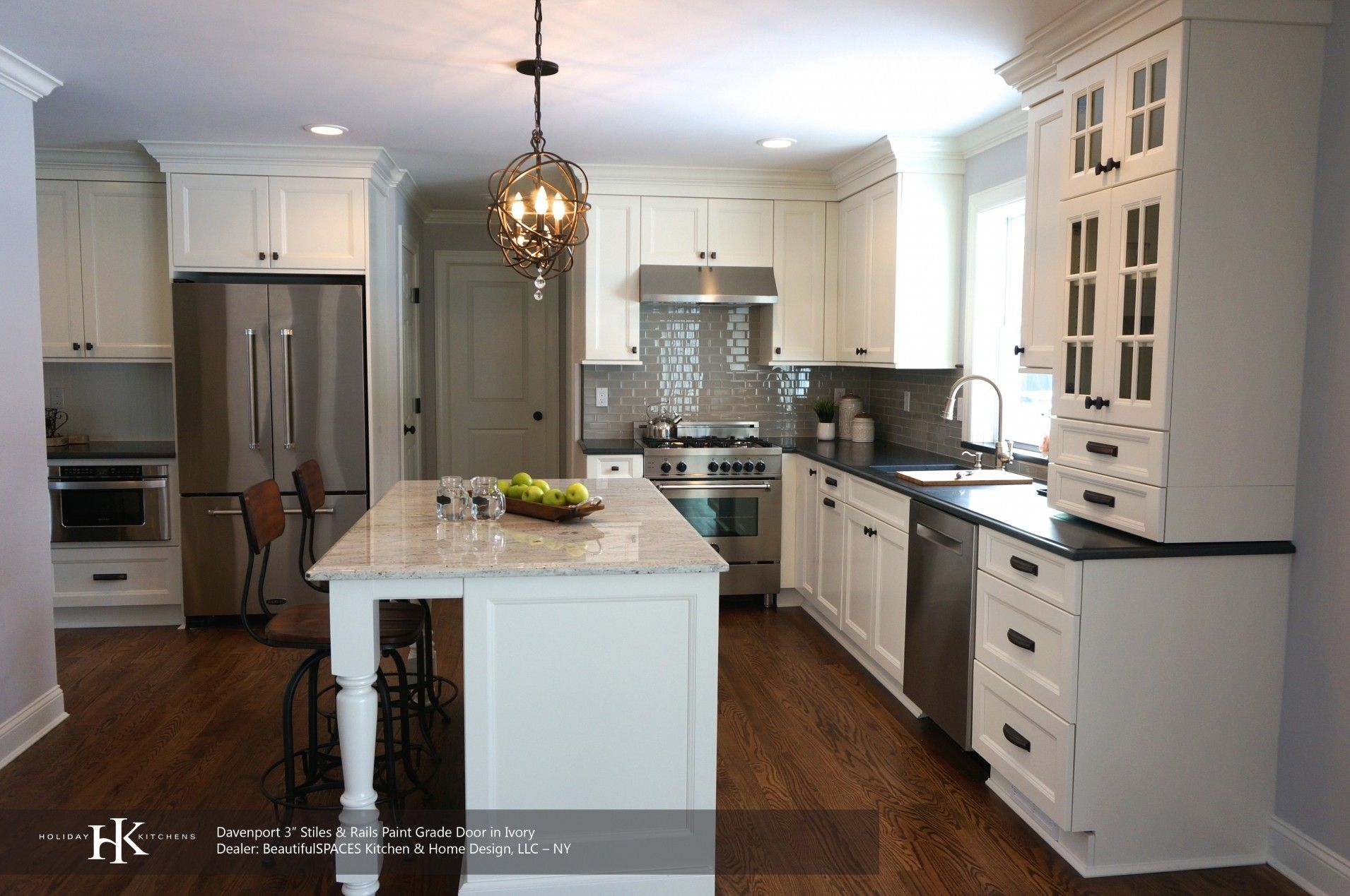 Holiday Kitchens Media Gallery Built In Kitchen Appliances Holiday Kitchen Kitchen Design