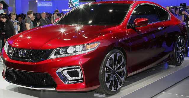 2017 Honda Accord Sport Specs, Price, Engine U2013 There Will Be A New  Automobile That Is Being Finished On The Front And Back Side.