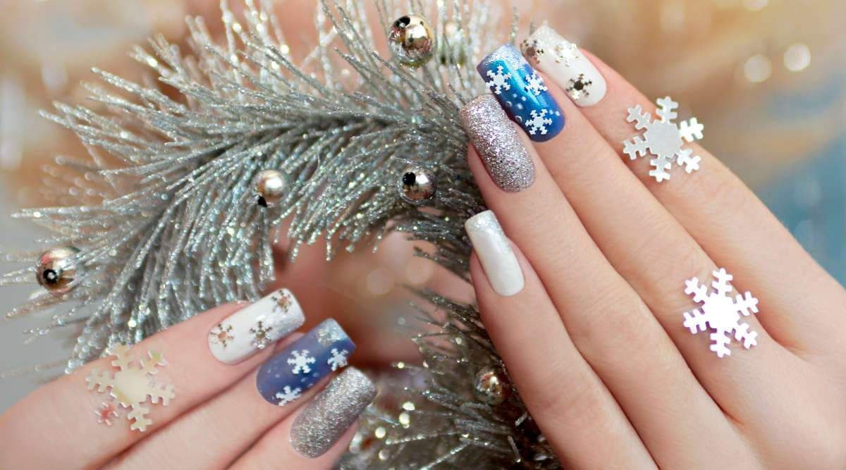 Explore the best selection of nail products from water decals