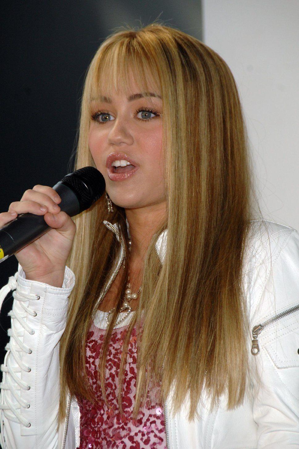 Hannah Montana Hannah Montana Pinterest Hannah Montana And