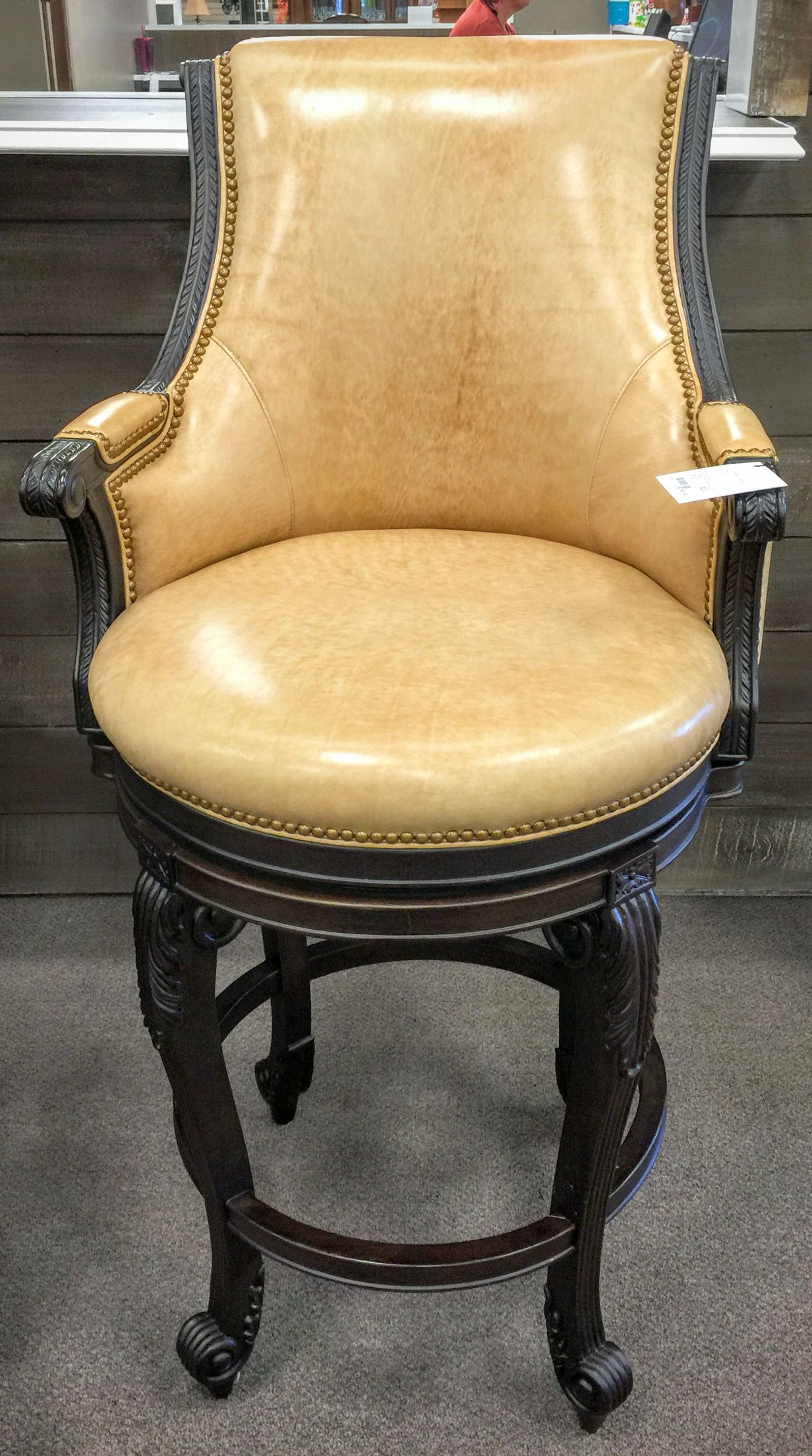 Admirable Hancock Moore Bar Stool 780 00 Beautiful Soft Leather Gmtry Best Dining Table And Chair Ideas Images Gmtryco