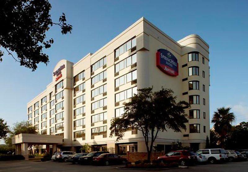The 190 Suite Springhill Suites Houston Medical Center Nrg Park Is