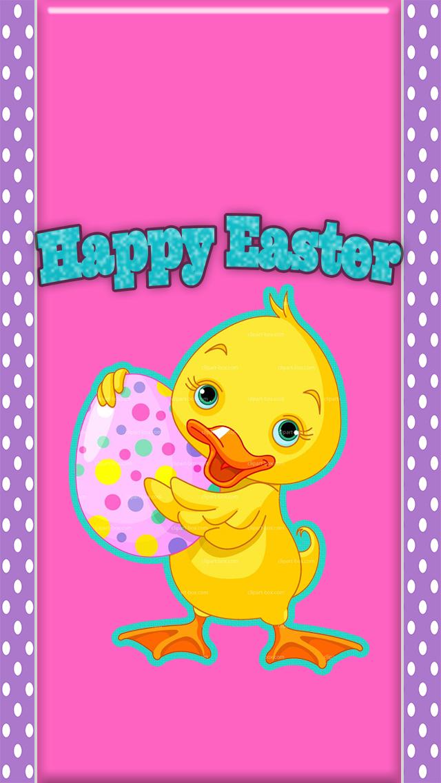 iPhone Wallpaper Easter tjn Easter wallpaper, Happy