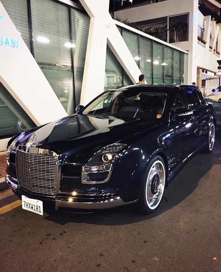 Mercedes 600, Mercedes Benz Cars