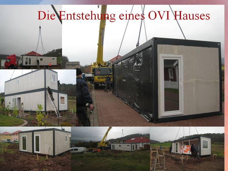 Mobiles Wohnen Container : modulhaus ovi haus modulbau wohn container mobiles wohnen wohnidee pinterest modulbau ~ Sanjose-hotels-ca.com Haus und Dekorationen