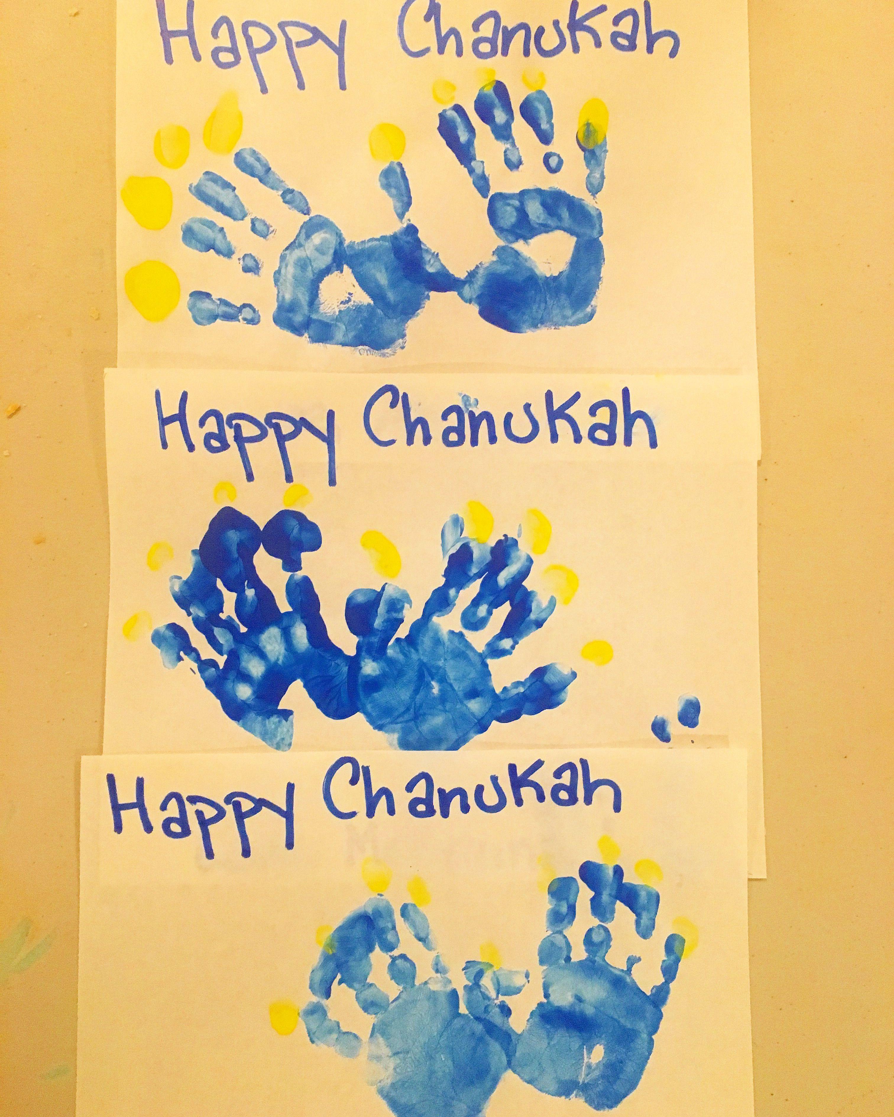 Uncategorized Handprint Menorah happy chanukah handprint menorah christinas home child care menorah