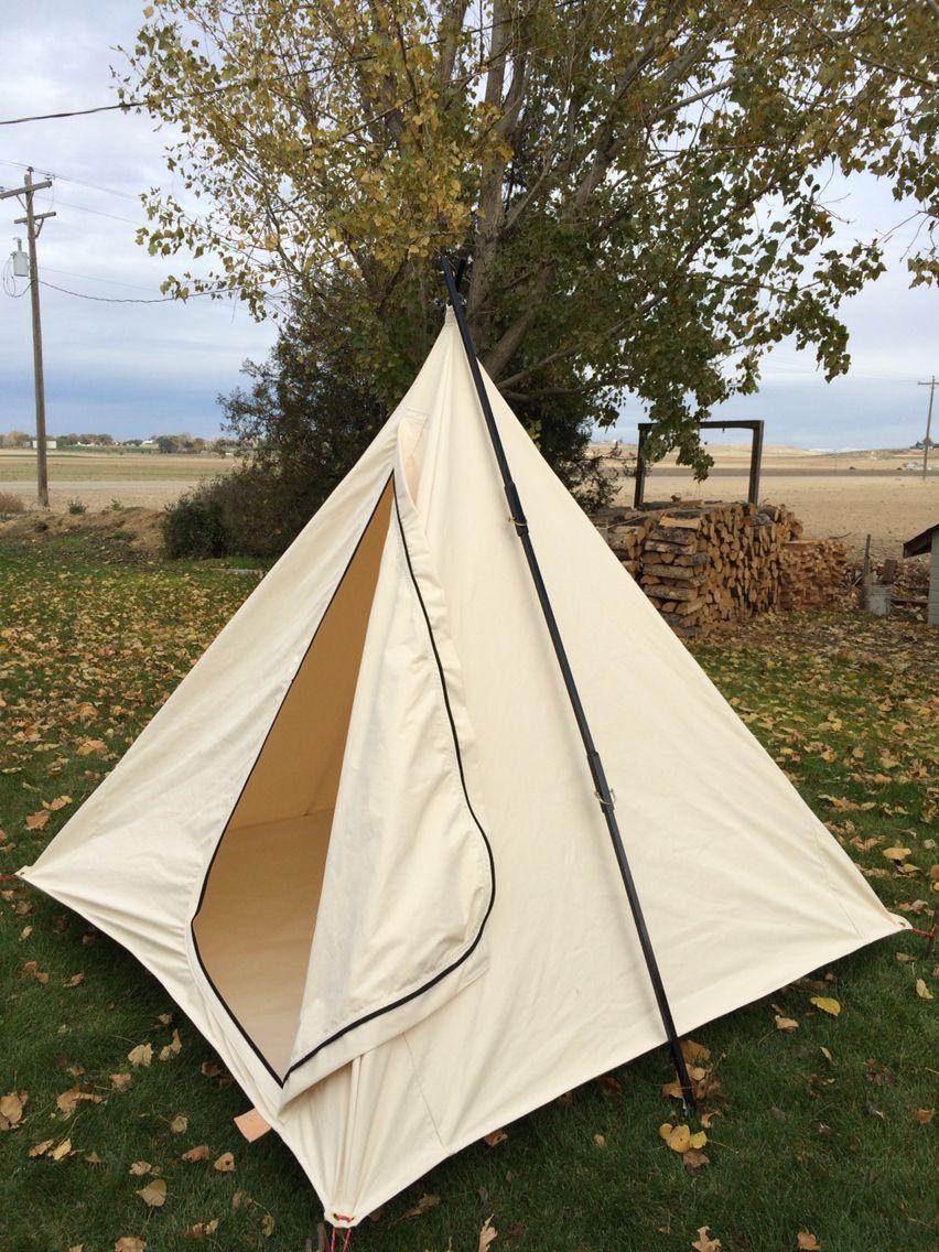 7x7 range tipi tent teepee by jbardcanvasandleather.com & 7x7 range tipi tent teepee by jbardcanvasandleather.com | J bar ...